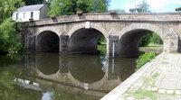 Pont Saint Georges Nort sur Erdre