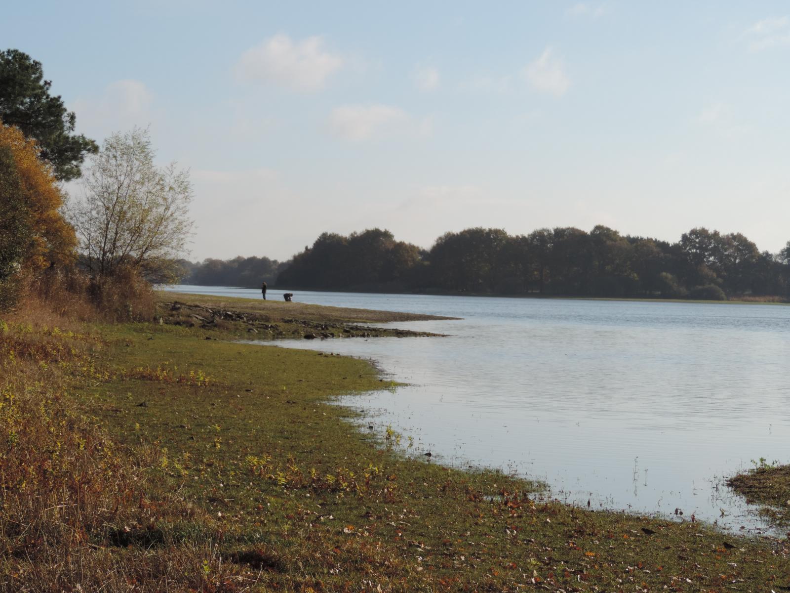 Lake Vioreau